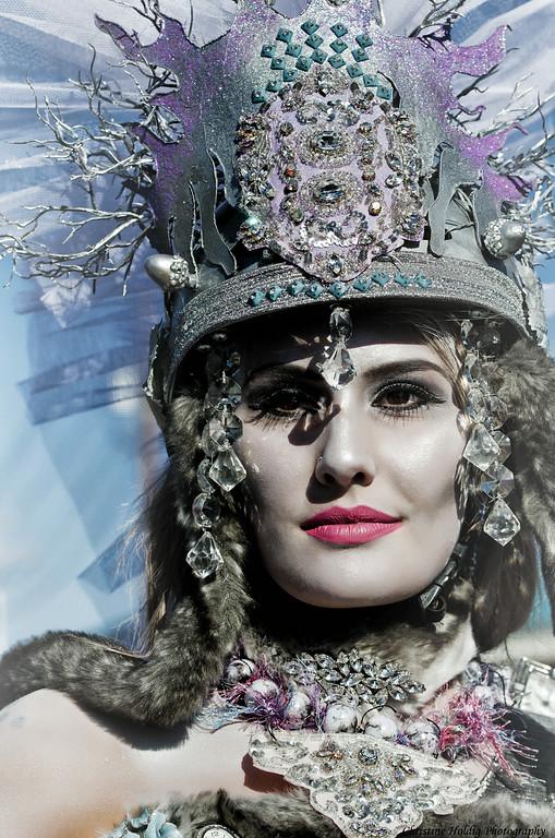 West End Celebration Fashion Show 2014